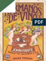 Herrmanos de Vino-Fante