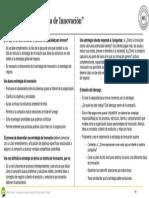 You need an innovation strategy_HBR_Slide (Español)_Puntos claves