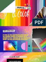 El Color y su significado