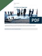 Caracteristicas de La Cultura de Seguridad-603937e4c7c5d