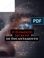 Elemento Encantamento - Pedro Superti