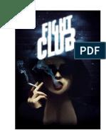Чак Паланик - Бойцовский Клуб (204с)