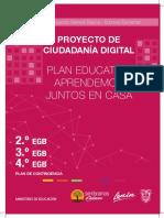 Proyecto de Ciudadanía Digital_ Básica Elemental 1