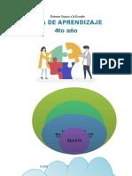 Guia de Aprendizaje 4to. Año U. Mayo 2021 CORREGIDA