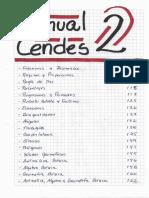 Manual CENDES 2