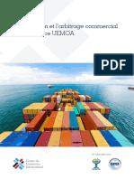 Brochure Mediation Et Arbitrage