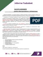 informe Vet Bacopa