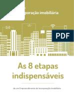 eBook Incorporadoras 8 Etapas