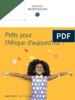 prets-pour-afrique-ajourdhui-rapport