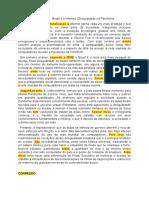 Bruno Democratização Do Acesso à Internet No Brasil
