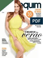 Manequim - Edição 715 (2019-01)