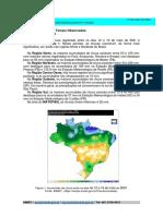 INFORMATIVO METEOROLÓGICO N°19/2021