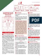 Ano 45-b - 41 - Solenidade de Sao Pedro e Sao Paulo Apostolos