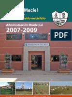 Municipalidad de Coronel Maciel - PortalGuarani.com
