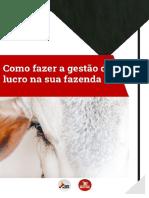 EBOOK- Gestão do lucro - Ubeef - Miguel Cavalcanti, Rogério Goulart e Mário Garcia