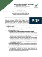 Pengumuman Penerimaan CPNS Kementerian Kesehatan Tahun 2021 (1)