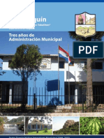 Municipalidad de San Joaquín - PortalGuarani.com