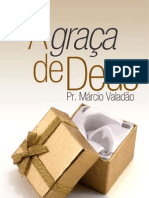 A Graça de Deus - Pr Márcio Valadão