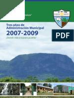 Municipalidad de Tava'i - PortalGuarani.com