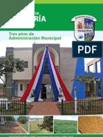 Municipalidad de Vaquería - PortalGuarani.com