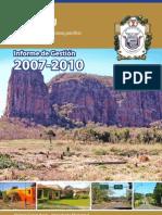 Municipalidad de Yby Ya'u - Portal Guarani