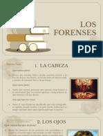 Los Forenses