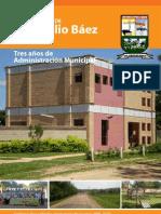 Municipalidad Dr. Cecilio Báez - PortalGuarani.com