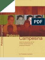Pobreza Campesina - PortalGuarani.com