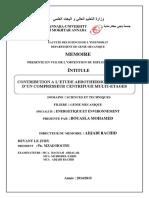 Bouasla Mohamed