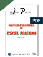 Excel Macros Tutorial (Spanish)