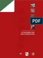 Vih-sida en America Latina Desde La Perspectiva Social - PortalGuarani.com