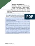 OPINIÓN DOCUMENTADA ALIMENTACIÓN Y LACTANCIA MATERNA EJLR