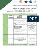 1st PANAFRICAN GAToCCC_2021-Sénégal_23-25 juin_20062021