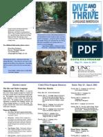 DiveAndThriveLanguageImmersion-trifold-2011-030711