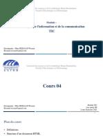 Cours 04 Module TIC (1)