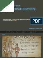 abriefcartoonhistoryofsocialnetworking1930-2011