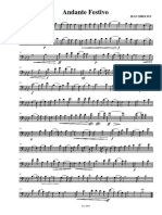 andante_festivo - Euphonium 1