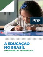 A Educacao No Brasil Uma Perspectiva Internacional