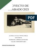 PROYECTO DE GRABADO