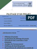expo pilotage