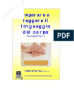 Imparare a leggere il linguaggio del corpo