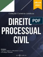 CP Iuris eBook Processo Civil_2021