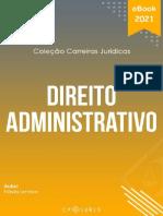 CP Iuris — eBook de Direito Administrativo 2ª Ed.