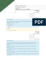 Documentação de Acervo Museológico-Modulo II