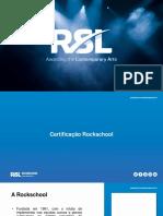 Apresentação RSL_