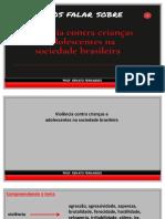 RED-RENATO-3ºANO-VIOLÊNCIA CONTRA CRIANÇAS E ADOLESCENTES NA SOCIEDADE BRASILEIRA