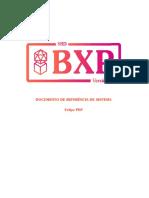 RPG SRD BXP - Livro de Regras