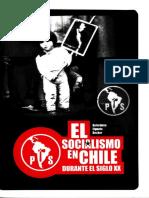 El Socialismo en Chile Durante El Siglo XX by Belarmino Elgueta Becker (Z-lib.org)