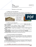 Cours No10 Geol