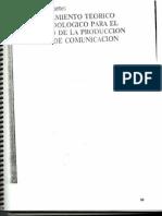 2 Manuel Martín Serrano - Segunda parte y Capitulo 1